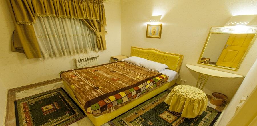 آپارتمان-دو-خوابه